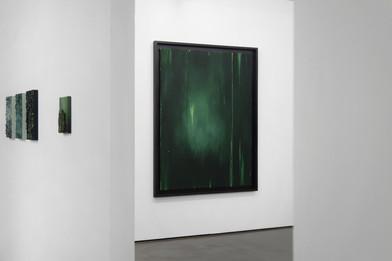 Jake Aikman | Haunt | 2017 | Installation View