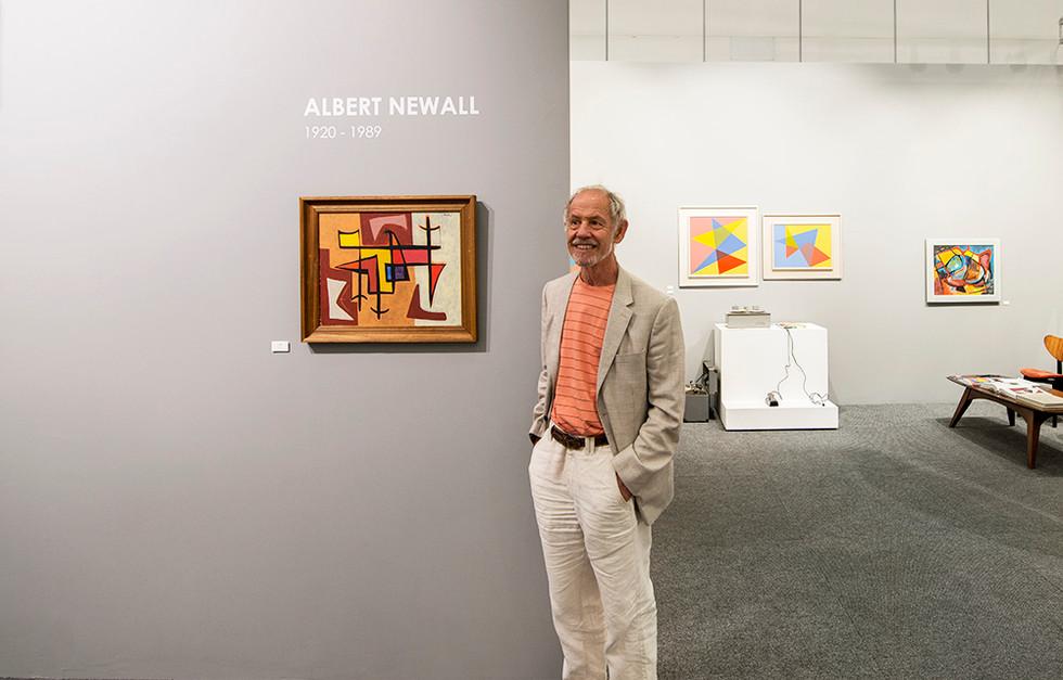 Investec Cape Town Art Fair | Past / Modern | 2019 | Installation View
