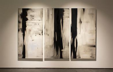 Alexandra Karakashian | GROUND | 2016 | Installation View