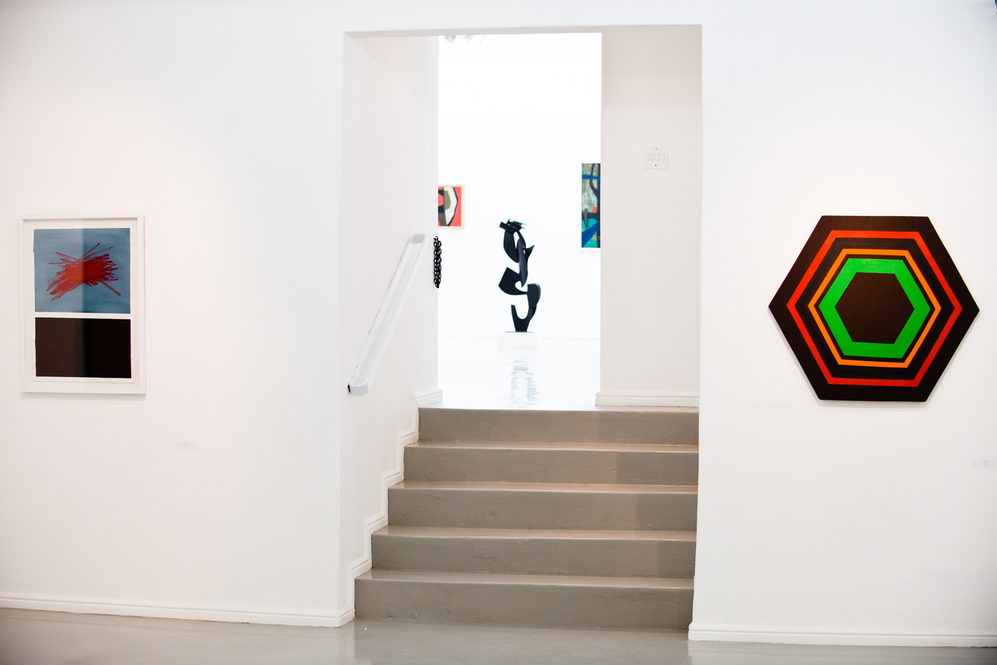 Back to the Future II | 2015 | Installation View