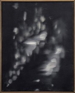 Alexandra Karakashian   Undying XVII   2017   Oil on Canvas   50.5 x 40 cm