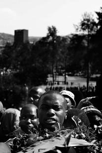 Musa N. Nxumalo | Union Buildings, Pretoria | 2017 | Giclée Print on Hahnemühle Photo Rag | 84 x 56 cm | Edition of 6 + 2 AP