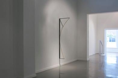 Ruann Coleman | Balancing Act | 2014 | Installation View