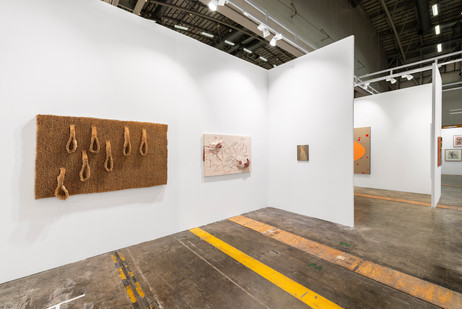Investec Cape Town Art Fair | Main Section, Booth C1 | 2020 | Installation View