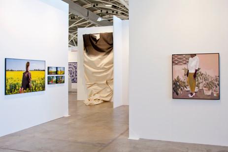 Artissima   2017   Installation View