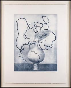Sanell Aggenbach | Sweet Surrender I | 2017 | Photogravure Print | 49.5 x 37.5 cm