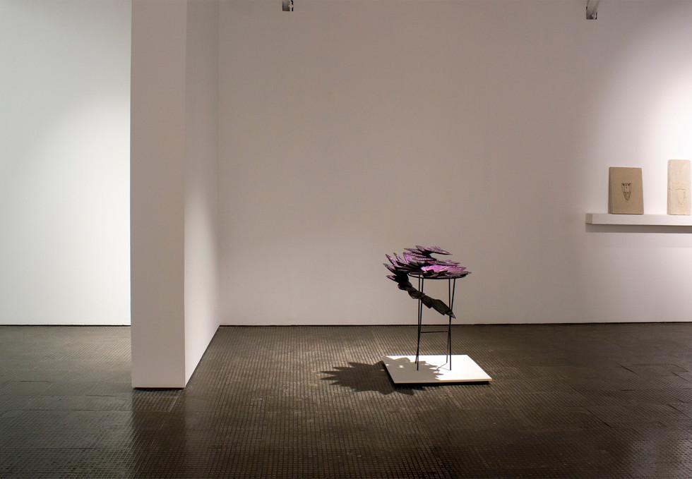 Usha Seejarim | Angel of the house | 2021 | Installation View
