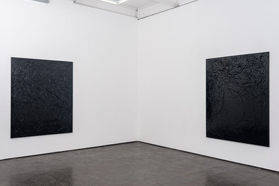 Peter Eastman | Tangled Hierarchies | 2019 | Installation View