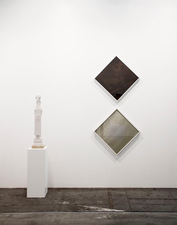 Artissma | 2014 | Installation View