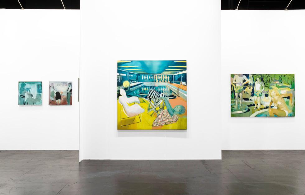 Kate Gottgens | Sydney Contemporary | 2018 | Installation View