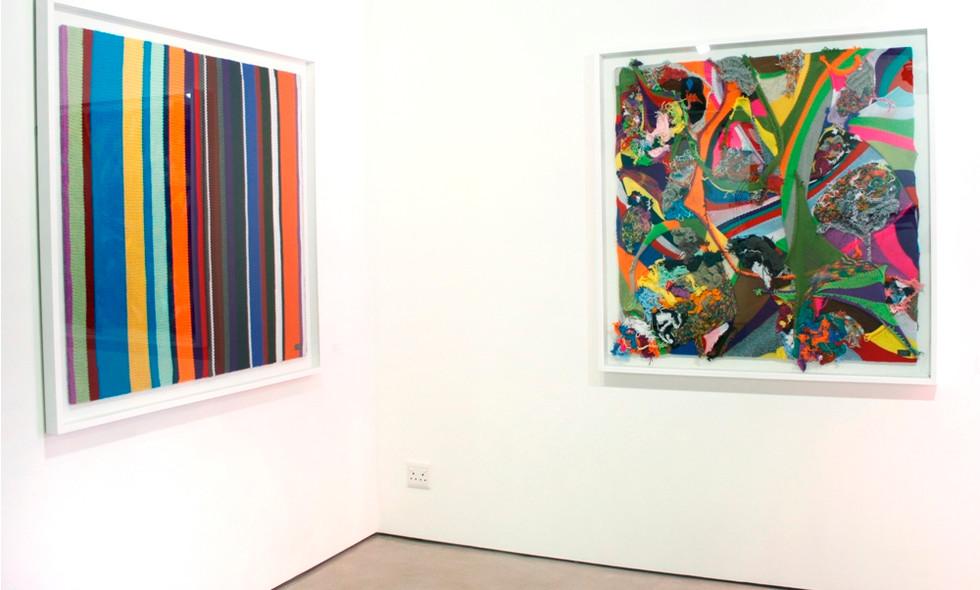 Barend de Wet | Maximalism | 2012 | Installation View