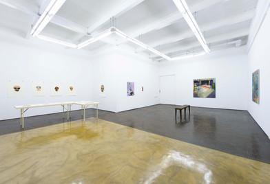 Kate Gottgens   Artist Room   2020   Installation View