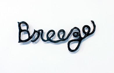 Helen A. Pritchard   Untitled - Ex 4 Breeze   2013   Bronze and Patina   52 cm