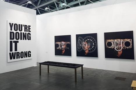 Artissima   2015   Installation View