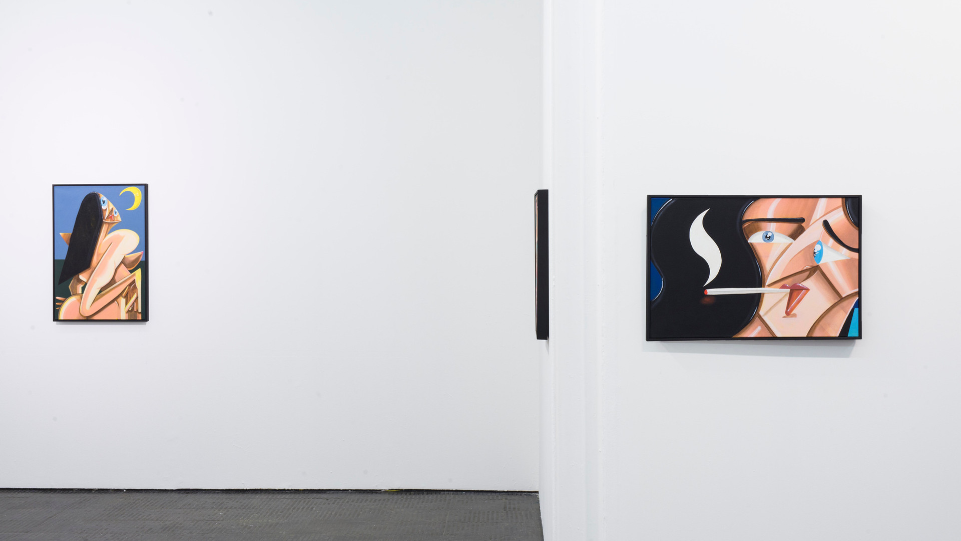 Callan Grecia | Artist Room | 2021 | Installation View