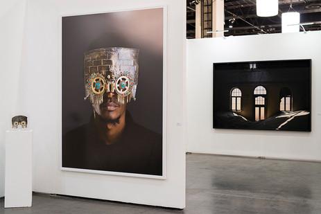 FNB Joburg Art Fair | 2016 | Installation View