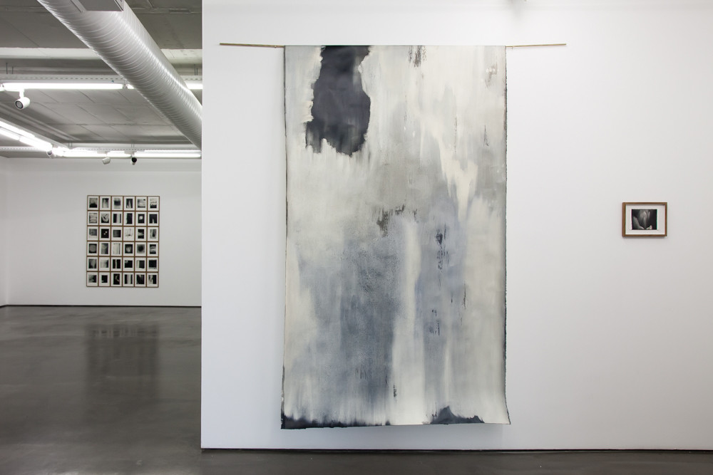Alexandra Karakashian | unbecoming | 2017 | Installation View