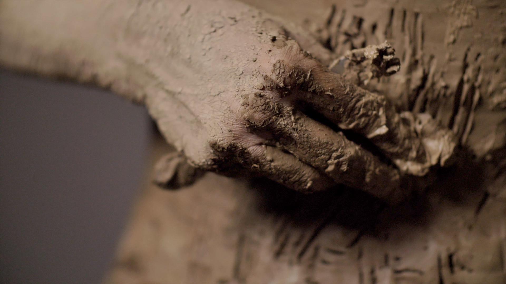 Belinda Blignaut | Working From The Inside | 2019 | Performance Film Still