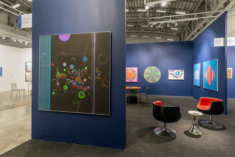Investec Cape Town Art Fair | Past/Modern Section | 2020 | Installation View