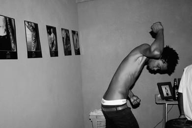 Musa N. Nxumalo | Sihle Khambule (1) | 2009 | Giclée Print on Hahnemühle Photo Rag | 59.5 x 87 cm | Edition of 6 + 2 AP