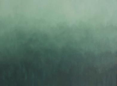 Jake Aikman   N13.205855, W88.497673   2013   Oil on Canvas   75 x 95 cm