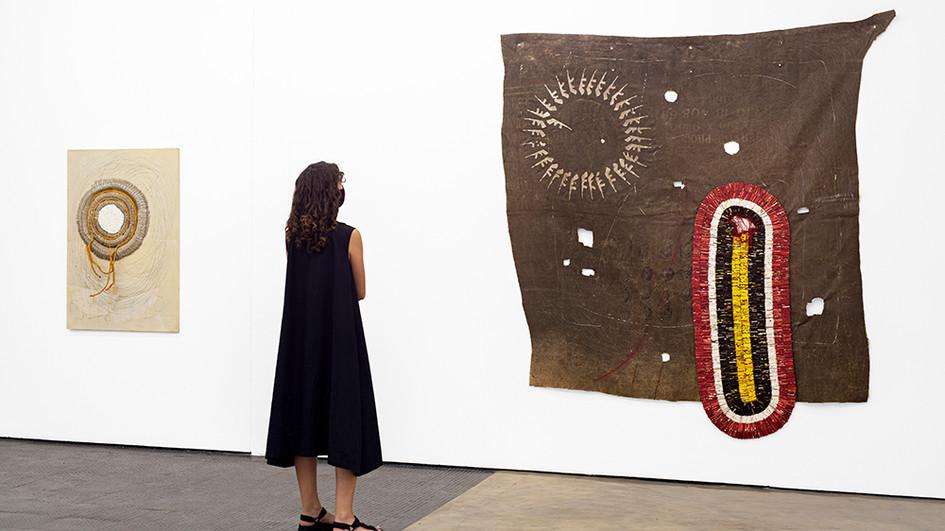 ART BASEL OVR: MIAMI BEACH Wallen Mapondera 02.12.20 – 06.12.20  Digital Edition