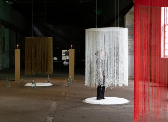 Lhola Amira | Philisa: Ditaola | 2018-20 | Installation View | Photograph: Jessica Maurer