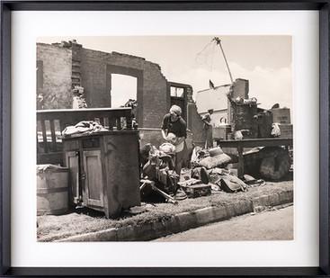 Albert Newall | Untitled | n.d. | Silver Gelatin Print | 39 x 49.5 cm