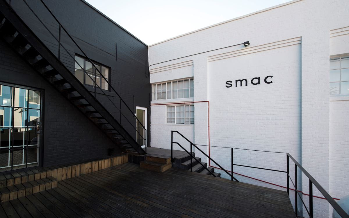 SMAC Gallery Cape Town