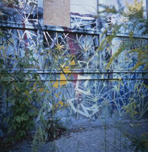 Abrie Fourie | SOMMERBAD PANKOW, WOLFSHAGENER STRAβE 91, 13187 BERLIN- PANKOW BERLIN, GERMANY | 2012 | Lightjet Print Diasec | 120 x 120 cm | Edition of 3