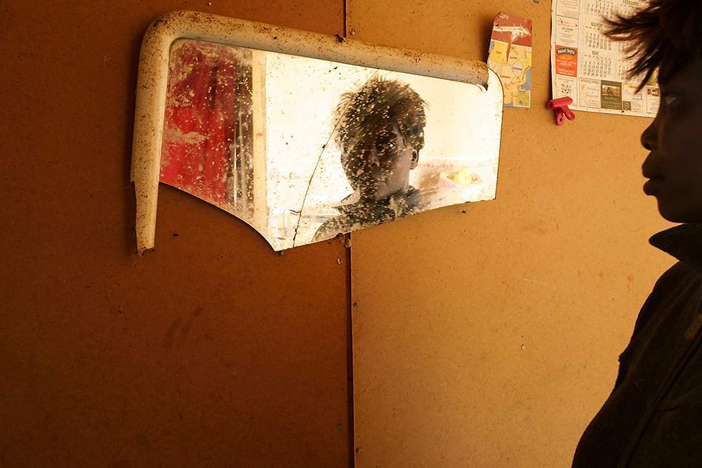Margaret Courtney-Clarke | Margreth Kambalala | Giclée Print on Hahnemühle Photo Rag Paper | 82 x 112 cm | Edition of 6 + 2 AP