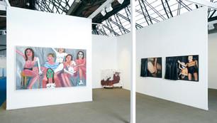 Art Brussels   Group Presentation