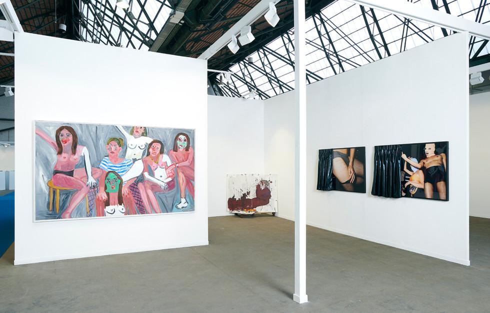 Art Brussels | 2019 | Installation View