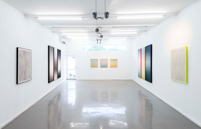 Rosie Mudge   Artist Room   2020   Installation View
