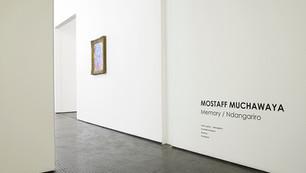 MOSTAFF MUCHAWAYA   Memory/Ndangariro