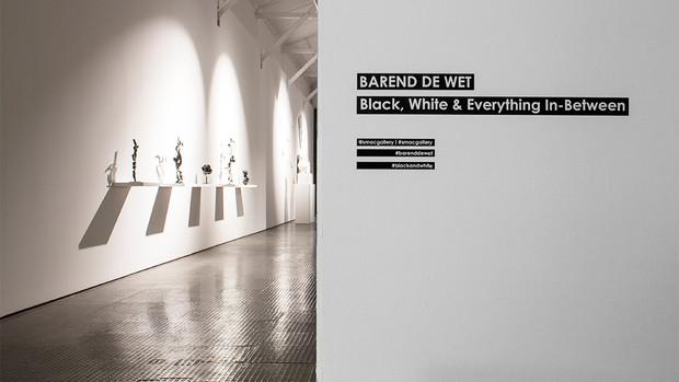 BAREND DE WET |  Black, White & Everything In-Between