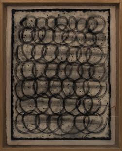 Kevin Atkinson | Object Box (3) | 1976 | Mixed Media | 70 x 50 cm