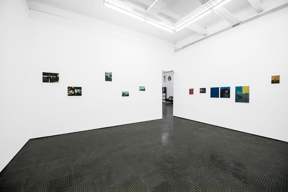 Suitcase Show | 2019 | Installation View