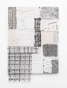 Gabrielle Kruger | Wait in Line | 2020 | Acrylic on Board | 170 x 130 cm