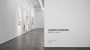 GARETH NYANDORO IPAPO-IPAPO 22.09.16 – 22.10.16  Cape Town