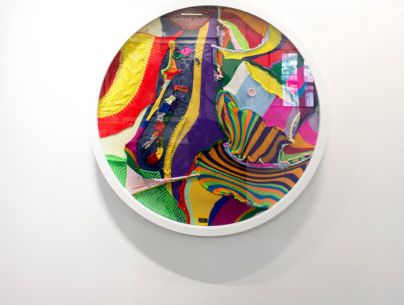 Cape Town Art Fair | 2015 | Installation view