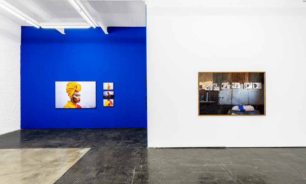 That Was Then | 2019 | Installation View