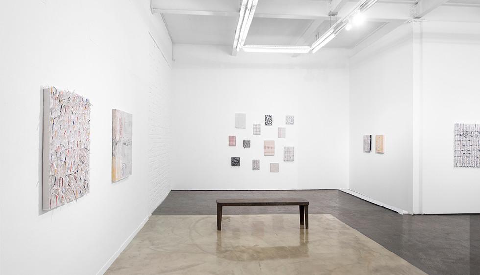 Gabrielle Kruger | Artist Room | 2020 | Installation View