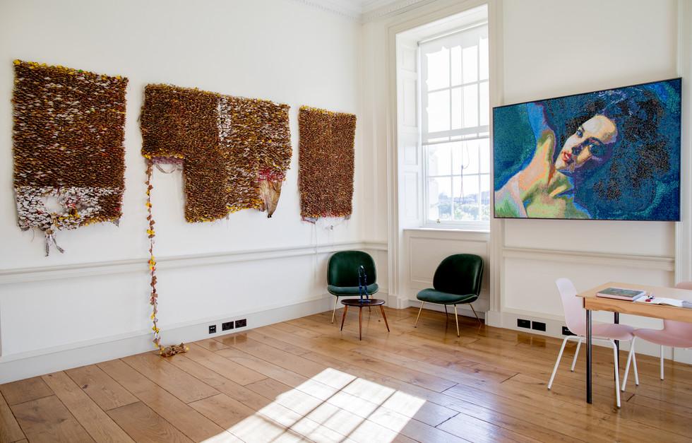 1:54 Contemporary Art Fair | 2017 | Installation View