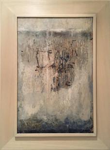 Douglas Portway | Untitled | n.d. | Oil on Board | 48 x 32 cm