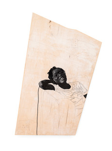 """Luyanda Zindela 