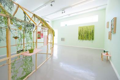 Garden Smoothie | 2018 | Installation View