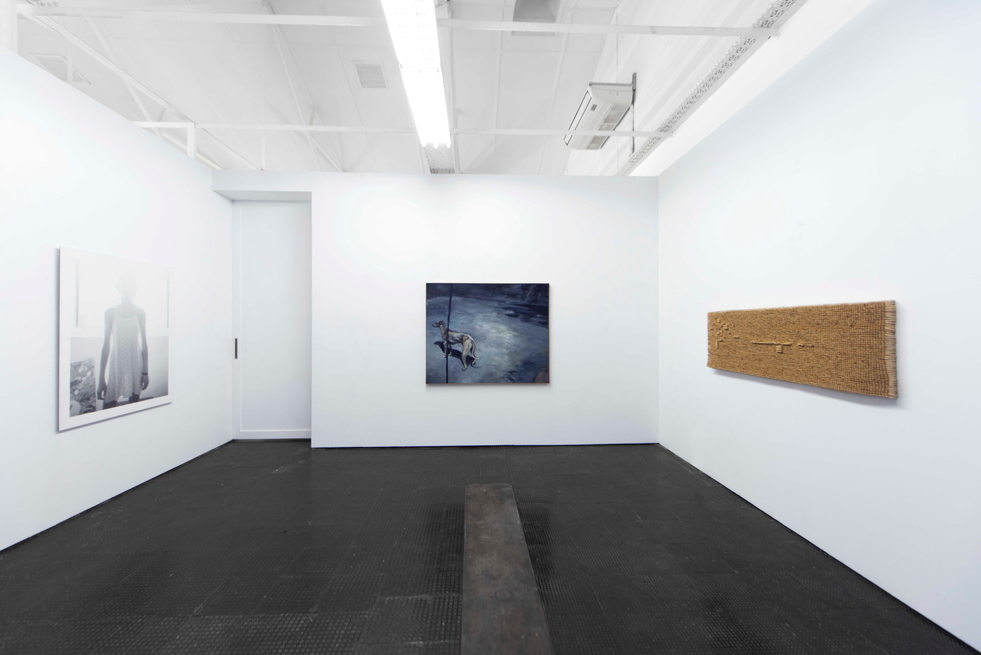 A Show of Solidarity | 2020 | Installation View