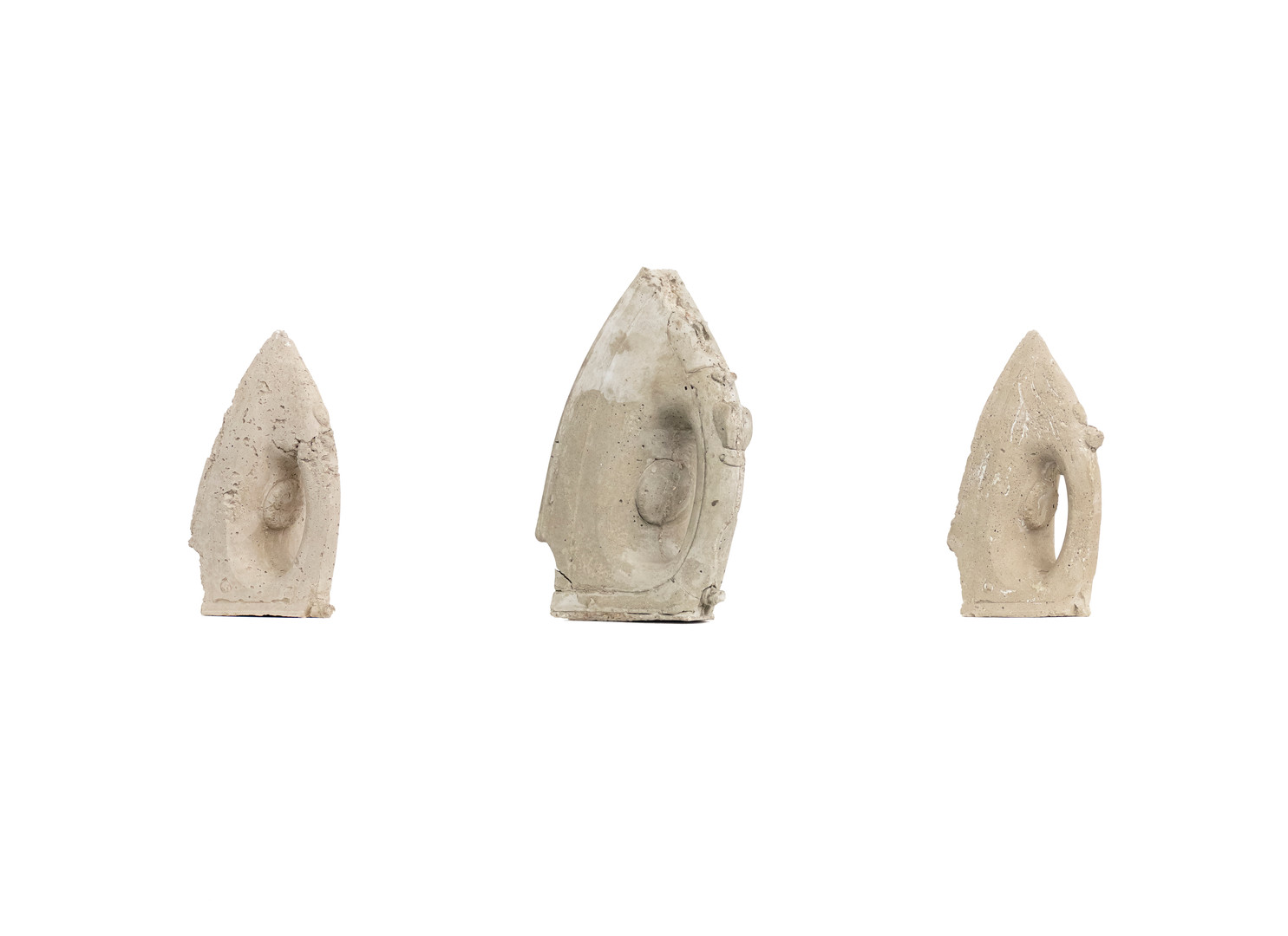 Usha Seejarim | Cast Irons | Cement Cast | Dimensions Variable