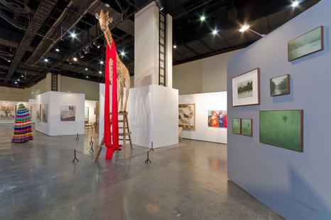FNB Art Joburg | 2013 | Installation View